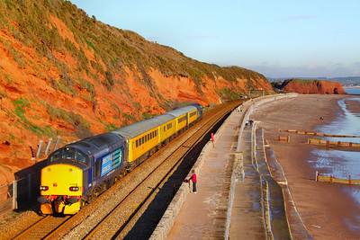 2012 - Network Rail