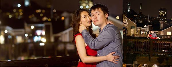 Album for Chuoran & Ying