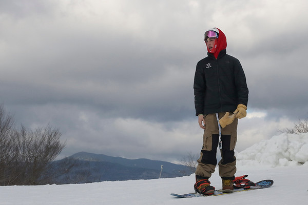 Freeski and Freeride at Loon | March 1