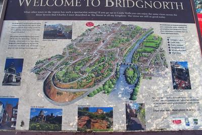 Bridgenorth Jan 2015