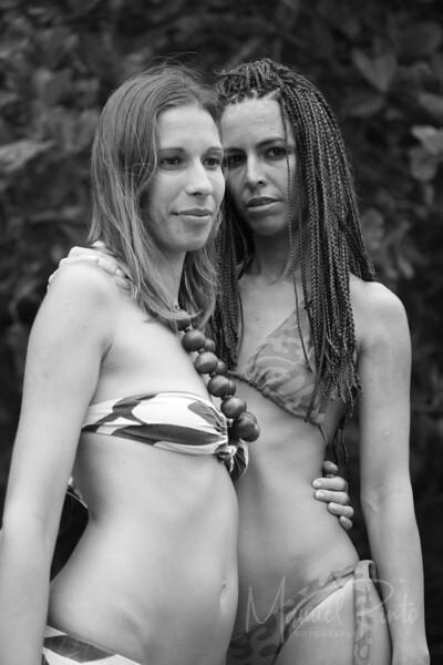 Hada & Irene