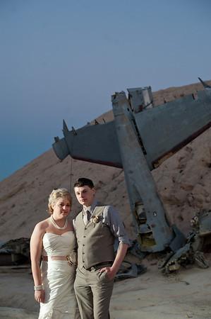 Josh & Jess Wedding