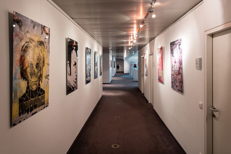 Kunstraum Psychologie