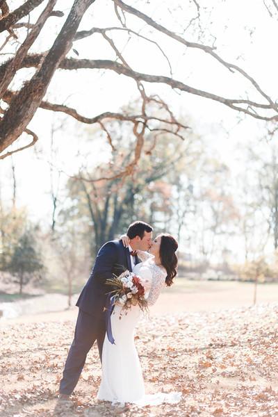 Rachel & John Ryan