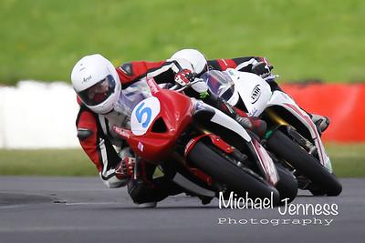 John Lea Racing