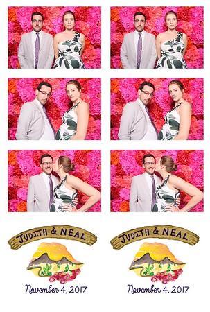 Judith & Neal
