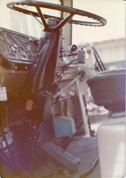 Cal San 1974 International