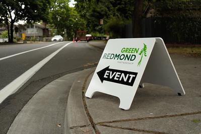 Green Redmond - Meadow Park - 2015