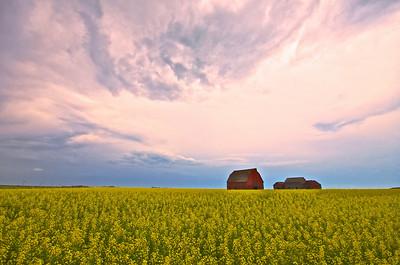 Saskatchewan...