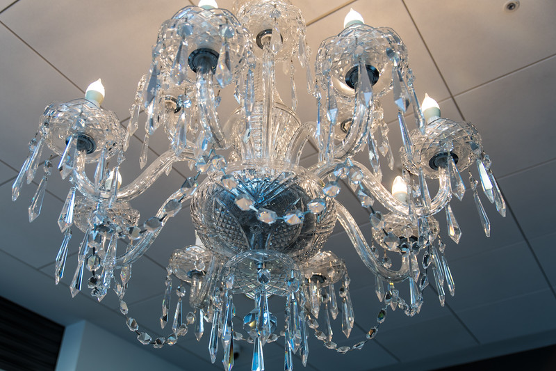 10/27 - Day 2 Waterford Crystal factory tour