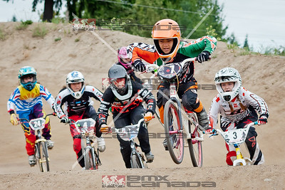2014 BMX Canada Nationals