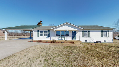 1390 Cooley Ford Rd Tennessee Ridge TN 37178