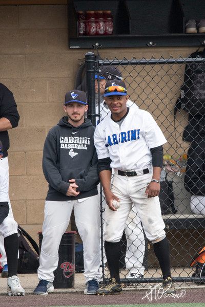Cabrini University Baseball