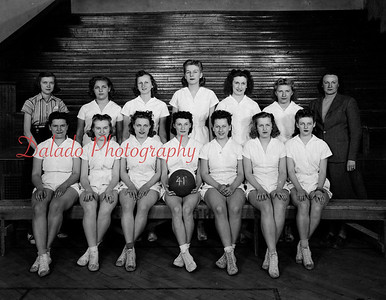 Coal Township High School 1942