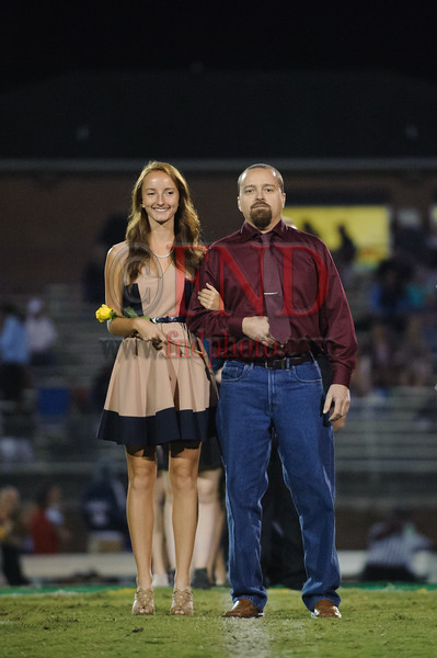 2014 West Davidson Homecoming
