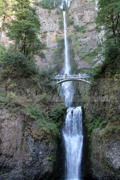 Pacific Northwest Trip 2014