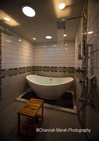 Morris Master Bath