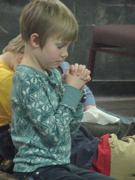 MI, Flint West Nazarene, revival, Jan 2010 125.JPG