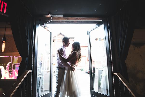 A & A Wedding