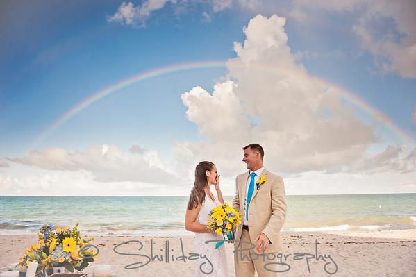 Mariana and Robert- Ceremony