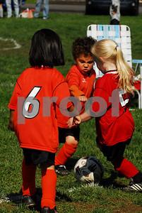 Team 2 Red vs Team 9 Orange - 9:00 - 5-17-08