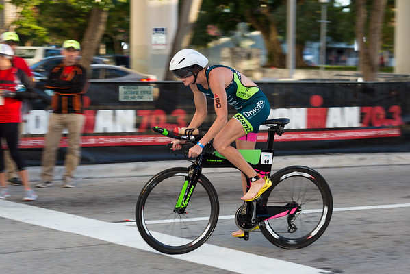 City Bikes Ironman race 10-23-16