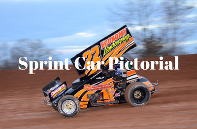 Lernerville 04-21-17 Opening Night