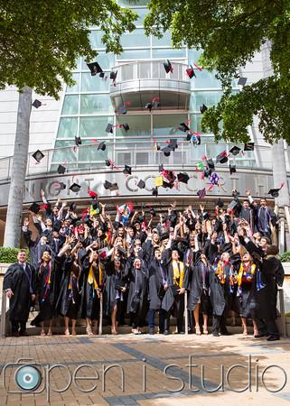 2016 MCDS Graduation