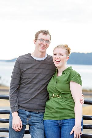 Ellen & Shane