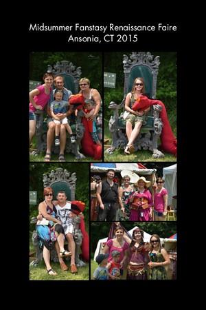 2015 Ansonia - Midsummer Fanstasy Renaissance Faire