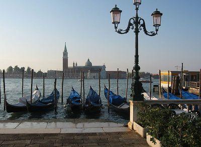 Venice, Italy, Part 1