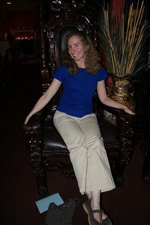 Jenese's Birthday 2010