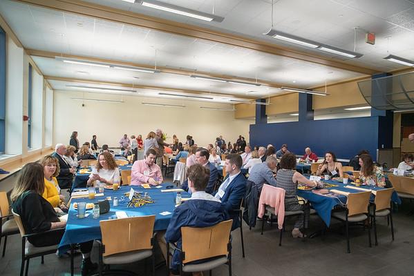 Emmanuel College: Graduation 5/11/19