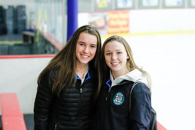 2017 JV Boys Hockey vs Prior Lake