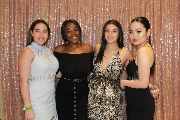 March 22, 2019 - York University Founders Formal