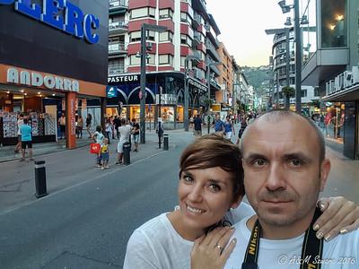 Andorra 2016
