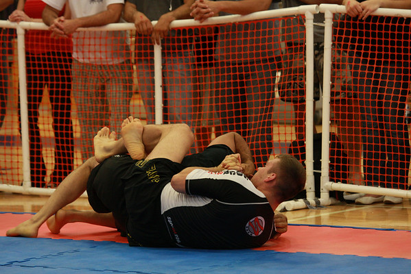 Long Island 2009 Pride No Gi Tournament