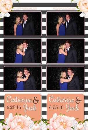 Catherine and Jack