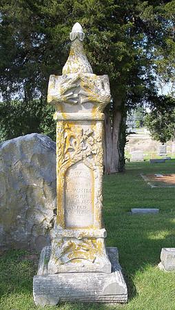 City Cemetery-Higginsville