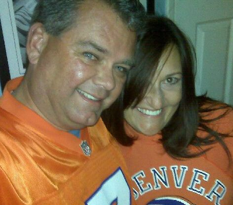 . Go Broncos!! From California. Ken Sherman