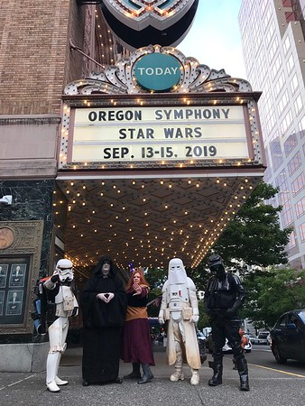 Star Wars: The Empire Strikes Back Live in Concert