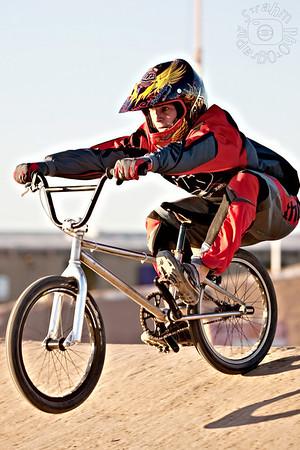 Neal BMX