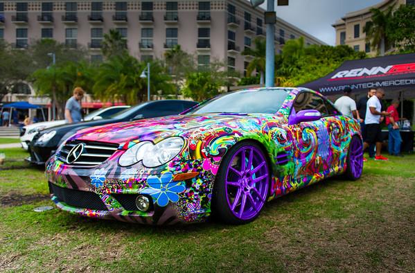 Super Car 2015