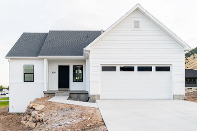 Cache Valley Parade of Homes 2019