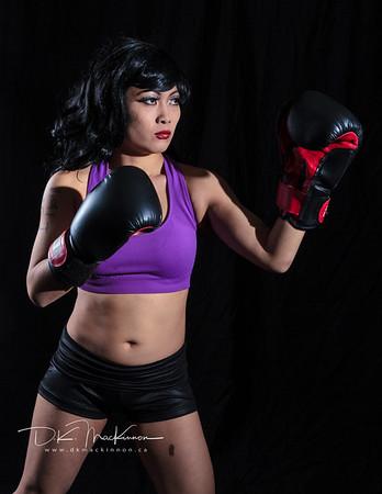 Carmen Boxer