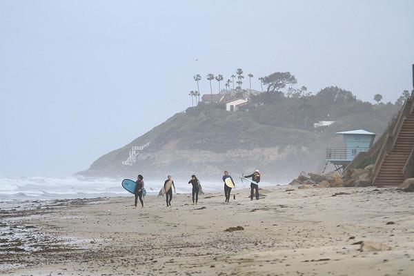2017 Surf Photos