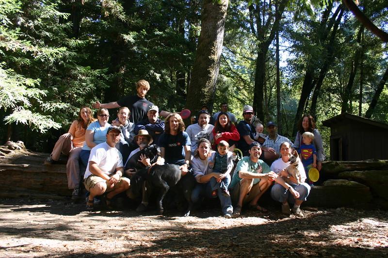 Pizzica birthday group 092004.JPG