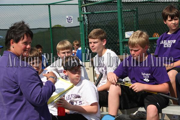 DMS Tennis 2012