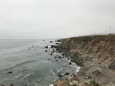 Santa Cruz 2017