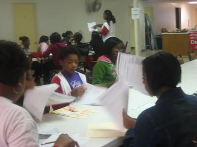 Delta Academy - Test Taking Workshop